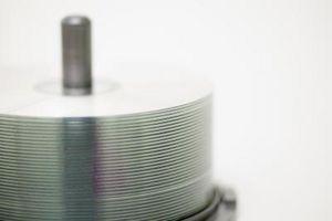 Come convertire in MP3 su CD Formato Audio