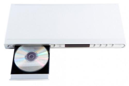 Può un masterizzatore CD masterizzare musica su DVD?