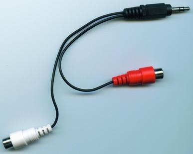 Come collegare un Mac Mini a un ricevitore stereo