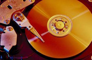 Come convertire un disco rigido interno di un disco rigido esterno Carica dati