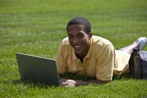Come accedere a Internet da TCU