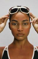 Come modificare i colori della pelle in GIMP