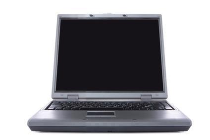 Come sostituire una retroilluminazione su un Dell Inspiron 8200