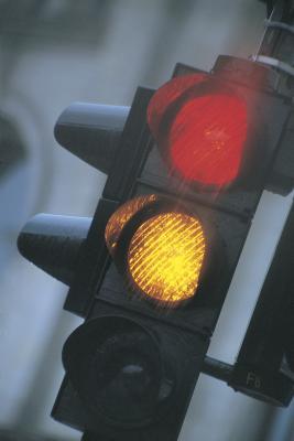 Come fare un circuito di temporizzazione del semaforo