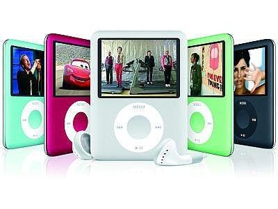 Come mettere le canzoni sul nuovo iPod