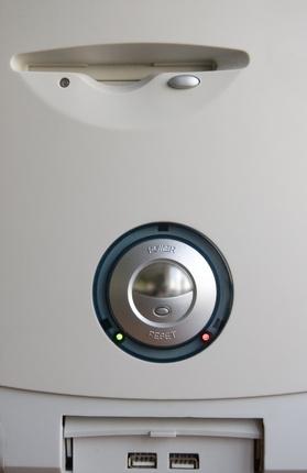 Come aggiungere driver USB per Windows 98 disco di avvio