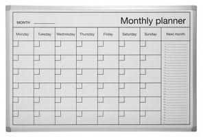 Come creare un programma che è disponibile un calendario