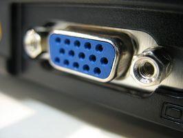 Come collegare la D630 Latitude a un televisore
