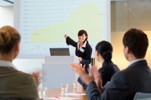 Come si utilizza Microsoft Office PowerPoint per fare diapositive?