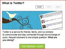 Come trovare persone su Twitter