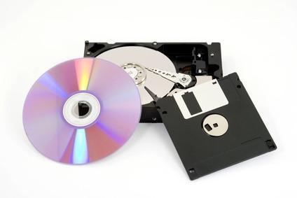 Il mio XP non si avvia da un CD o un floppy disk