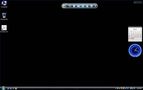 Risoluzione dei problemi Dimensioni del desktop sullo schermo del computer
