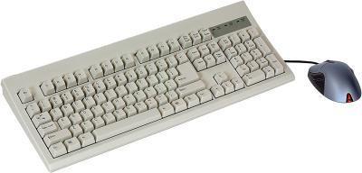 Come modificare una tastiera per bilingue