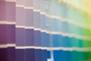 Come importare colori su Scribus