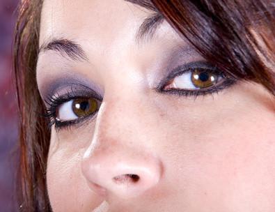 Come modificare gli occhi in Photoshop