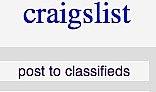 Come vendere con successo su Craigslist.org