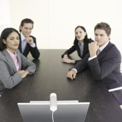 Videoconferenza Etiquette