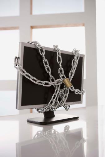 Come collegare un monitor di un segnale TV