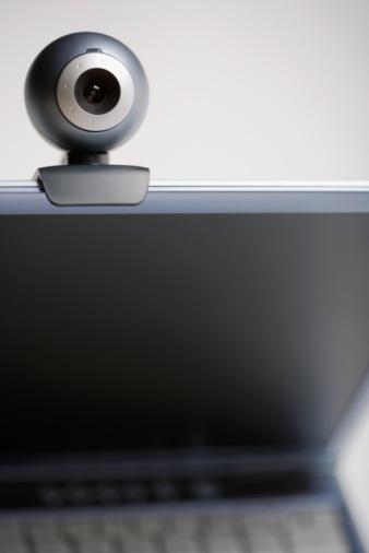 Come impostare una webcam su un computer portatile