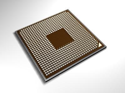 Come aggiornare un processore AMD Athlon XP