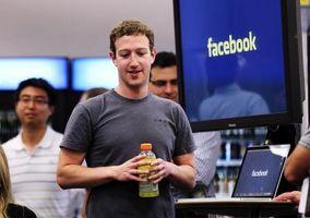 Qual è la differenza tra una società di Facebook pagina e uno normale?