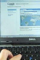 Come impostare un sito web predefinito Homepage