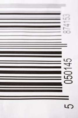 Generare codice a barre con word