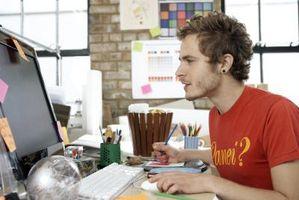 Come creare un sito web PHP Uso di Dreamweaver 8