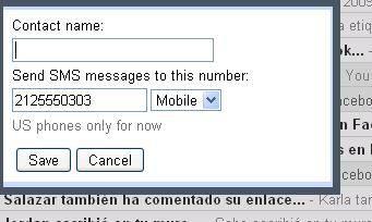 Come inviare un messaggio di testo da Gmail