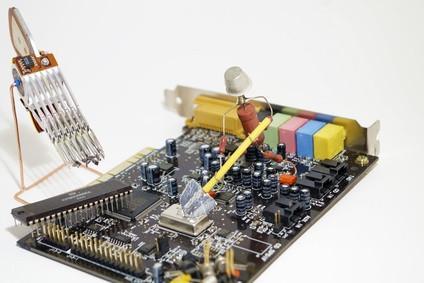 Dove trovare ATI Technologies AC '97 controller audio in Windows XP