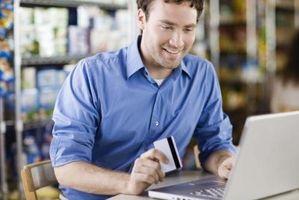 Come verificare PayPal con carta di credito prepagato