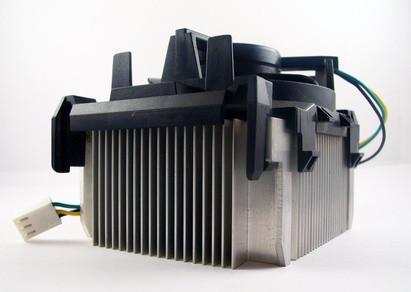 Come impostare la ventola della CPU per l'esecuzione tutto il tempo su un Acer Extensa