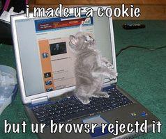 Che società ha inventato il biscotto computer?