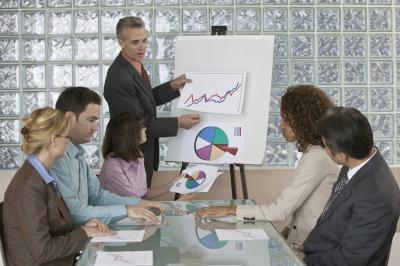 Come creare grafici in Excel 2008