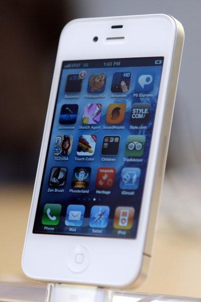 La differenza tra l'Apple 3G & 4G