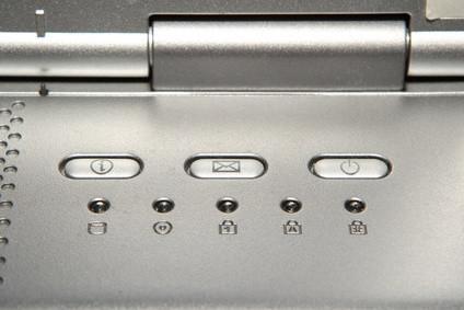 Specifiche sul notebook HP ZE4900