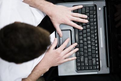 Come utilizzare il computer portatile Mouse Pad