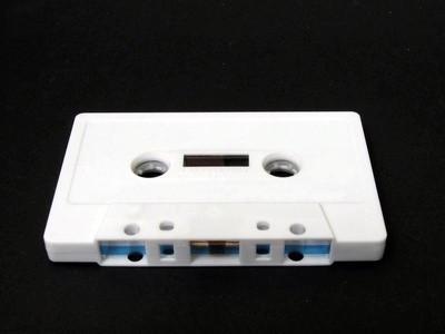 Come convertire un nastro audio su CD su un Mac