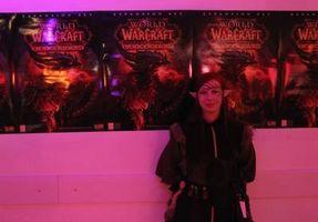 """Il più veloce di caratteri per salire di livello in """"World of Warcraft"""""""