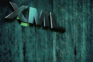 Come utilizzare gli attributi XML