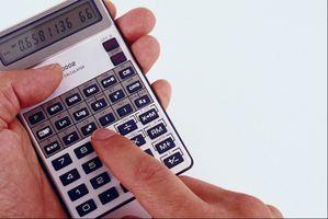 Come calcolare l'area sotto una curva in Excel