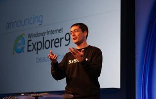 Quantità di memoria necessaria per Windows Internet Explorer 7