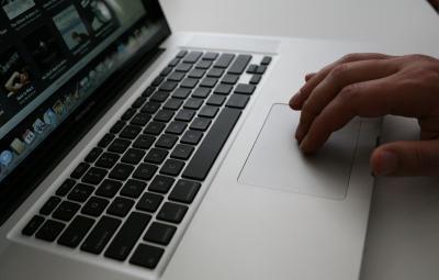 Come installare Time Machine su un MacBook Pro