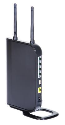 Buona velocità di trasferimento dati per Router
