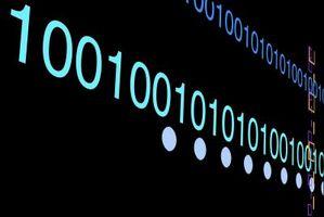 Come estrarre binario da Netcat