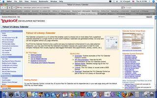 Calendario Per Sito Web.Come Creare Il Tuo Widget Del Calendario Per Un Sito Web