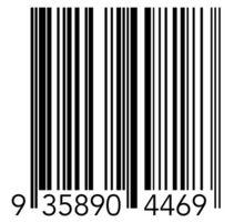 Codice a barre 2D Specifiche