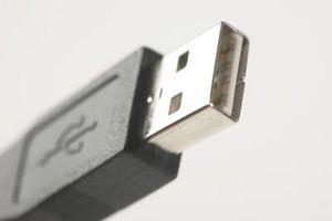Come fare un cavo USB in una porta seriale