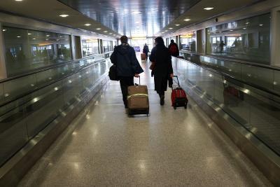Cosa succede ai computer portatili che vengono lasciati negli aeroporti?