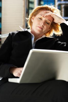 Perché Windows Vista così tanto tempo per sessione di lavoro quando gli viene chiesto?